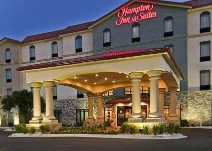 Hampton Inn and Suites - Pensacola-I-10 Pine Forest Road