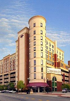 Residence Inn New Rochelle