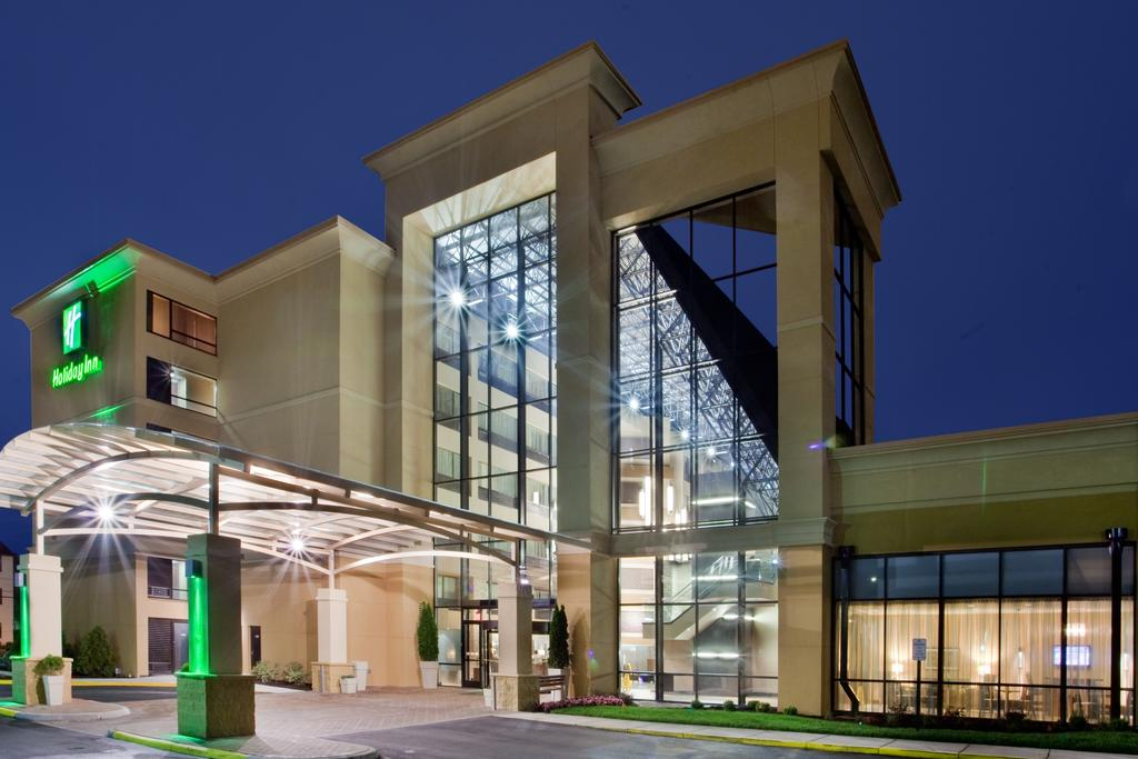 Holiday Inn Virginia Beach Norfolk Hotel and Conference Center