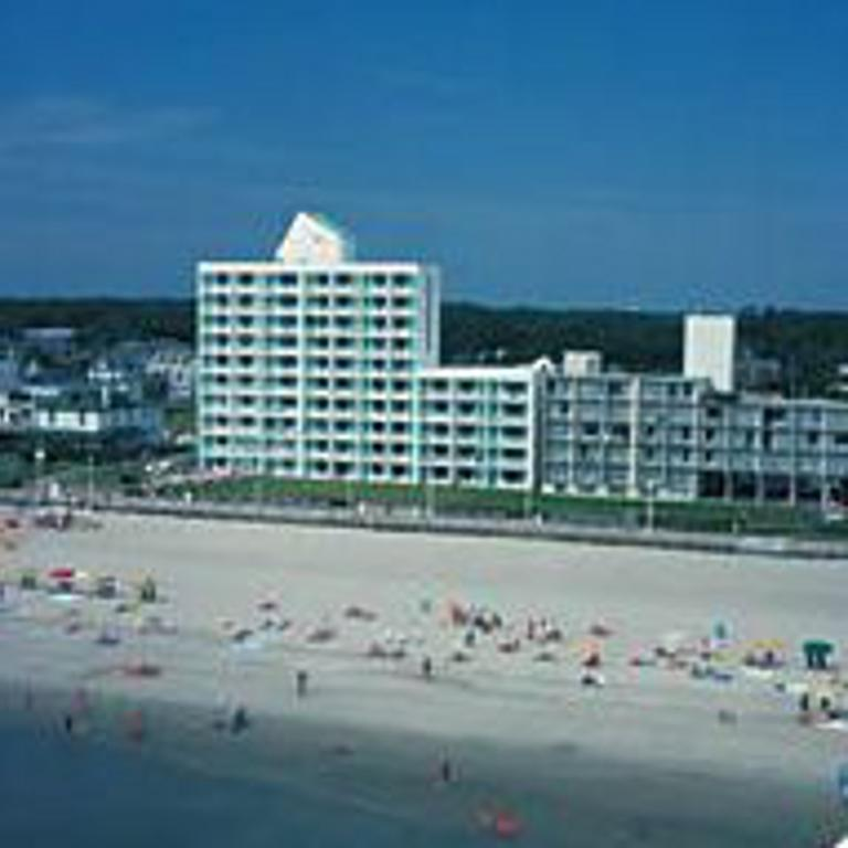 Baymont Inn and Suites Oceanfront