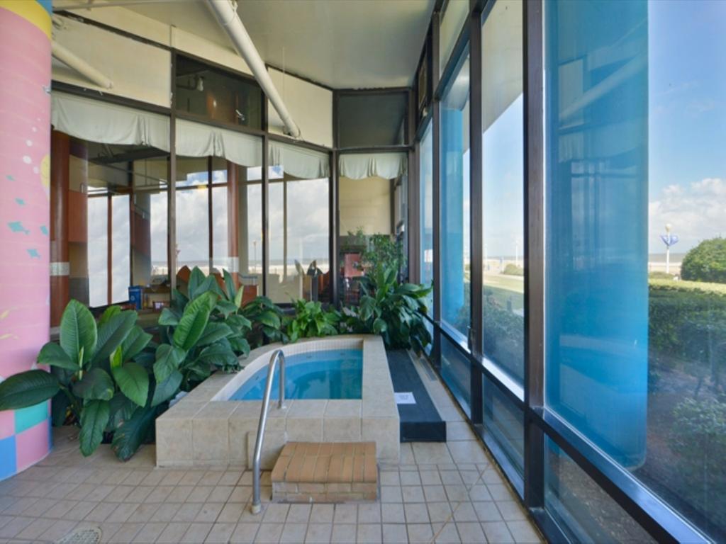 Comfort Inn and Suites Oceanfront
