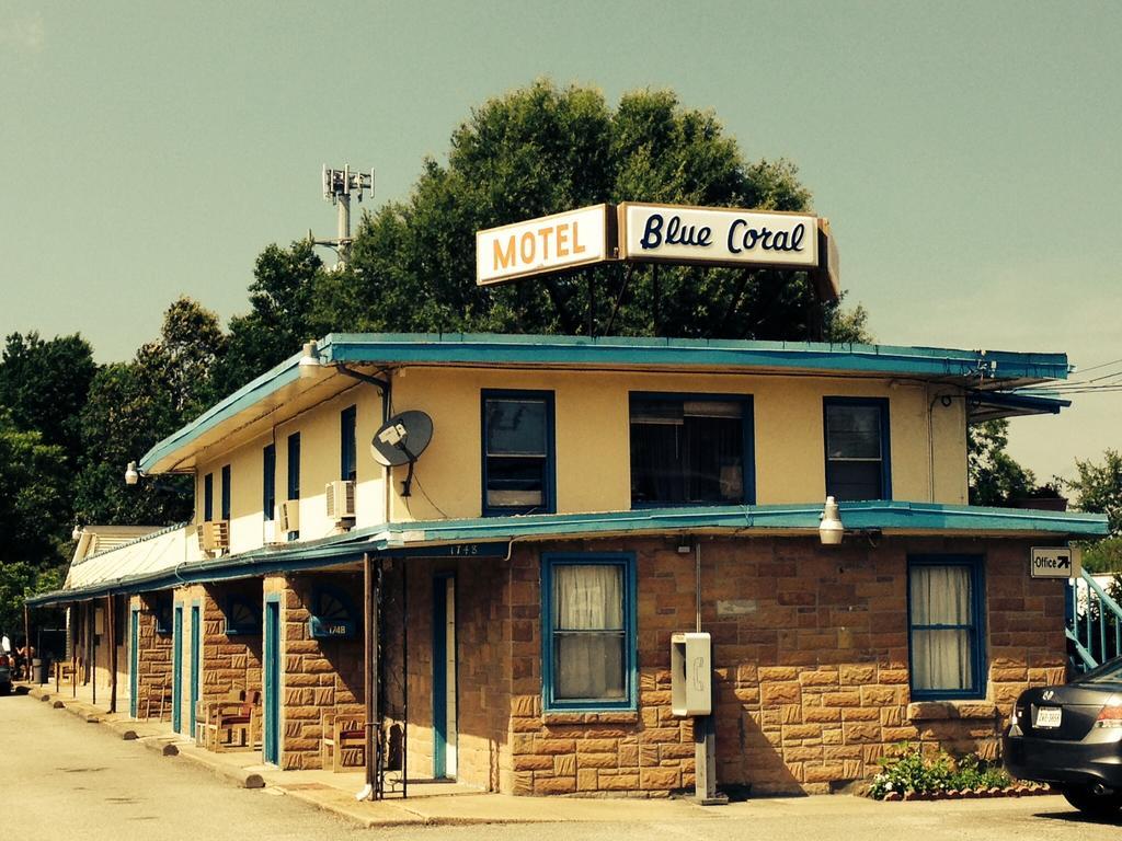 Blue Coral Motel