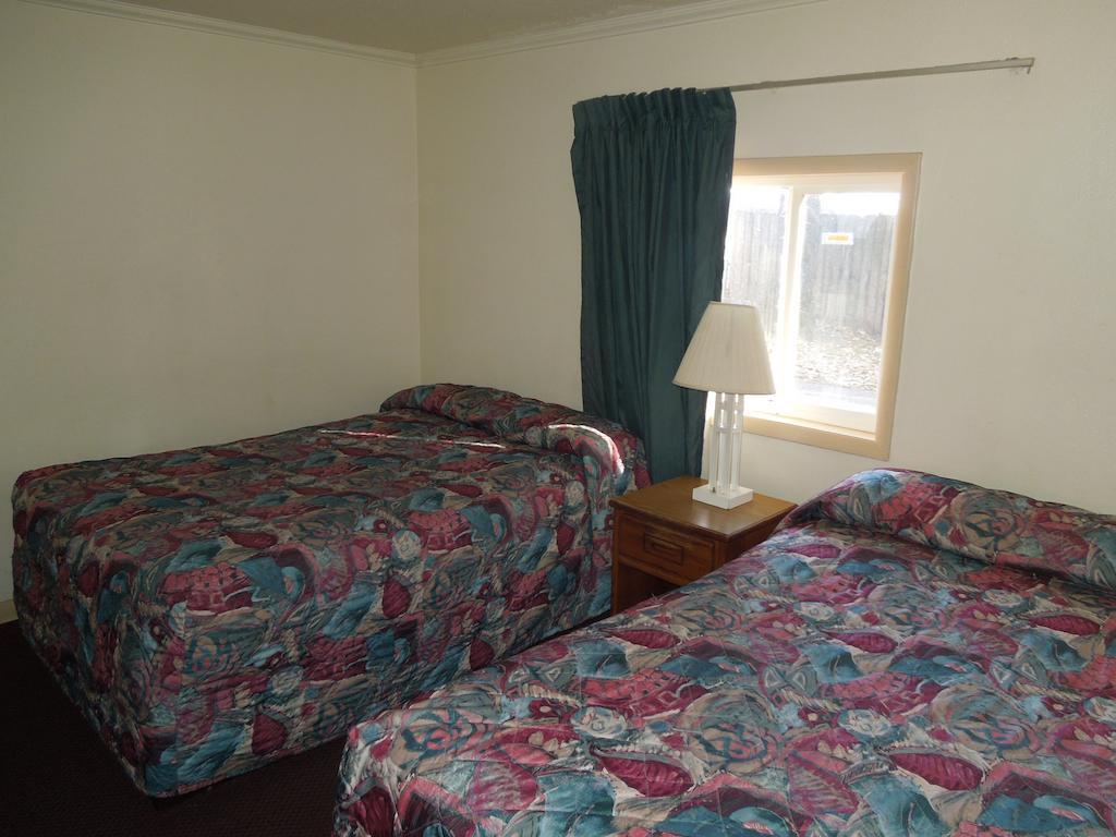 Cerca Del Mar Motel