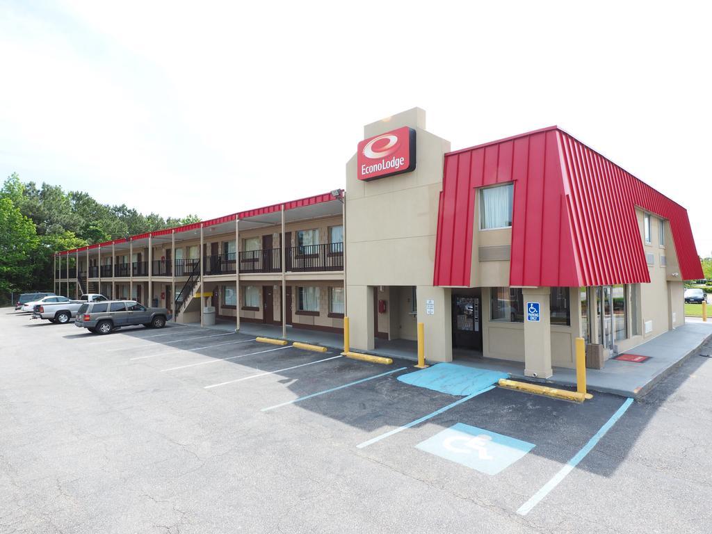 Econo Lodge Town Center