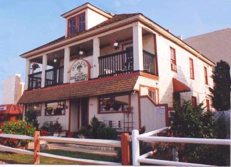 Ocean Cove Motel