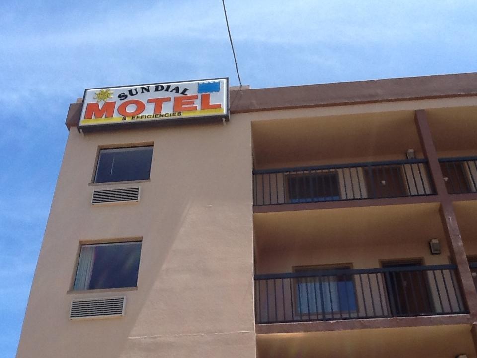 Sundial Inn