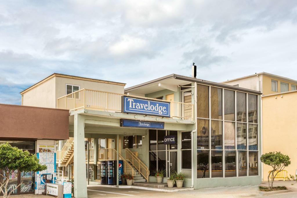 Travelodge Inn Virginia Beach