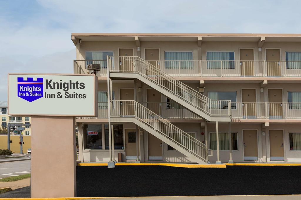 Knights Inn Suites Virginia Beach