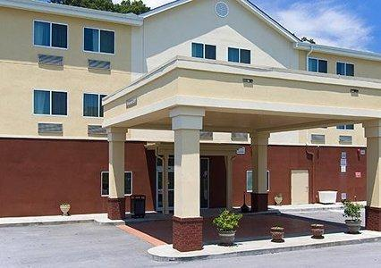 Comfort Inn and Suites - Tuscumbia-Muscle Shoals