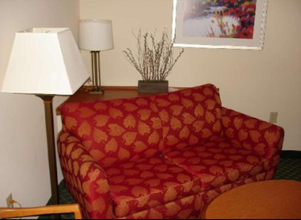 Fairfield Inn and Suites Birmingham Bessemer