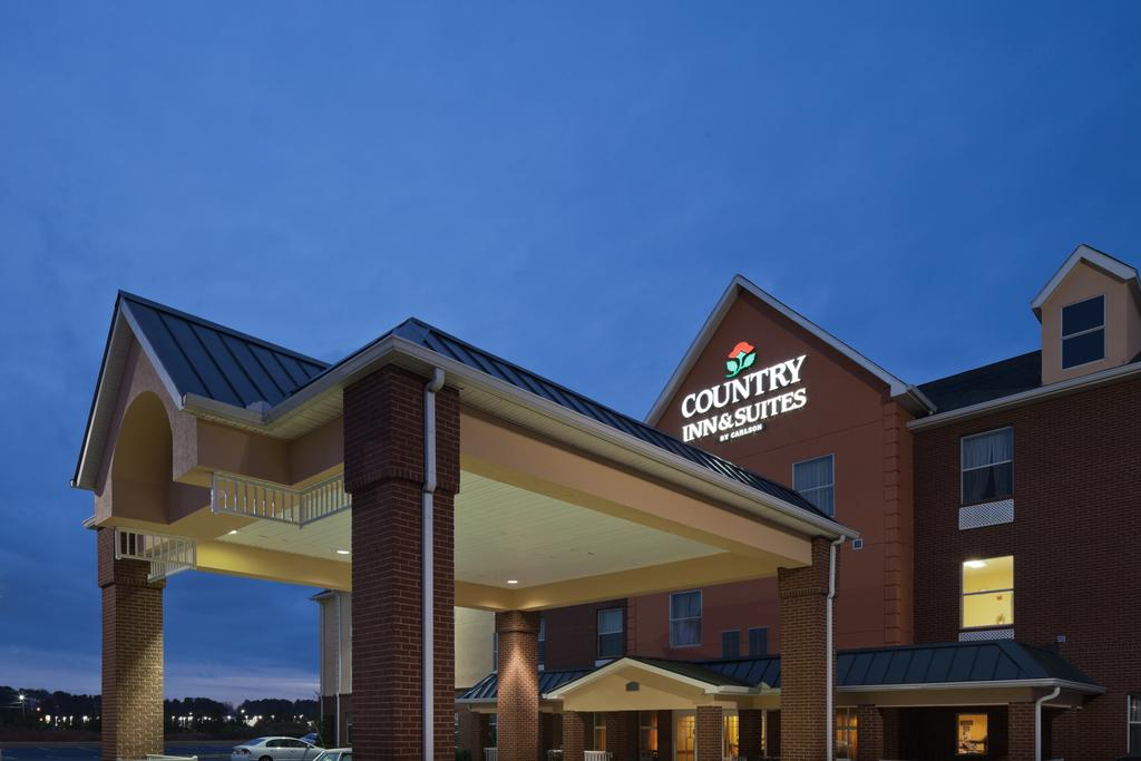 Country Inn and Suites By Carlson Bessemer AL