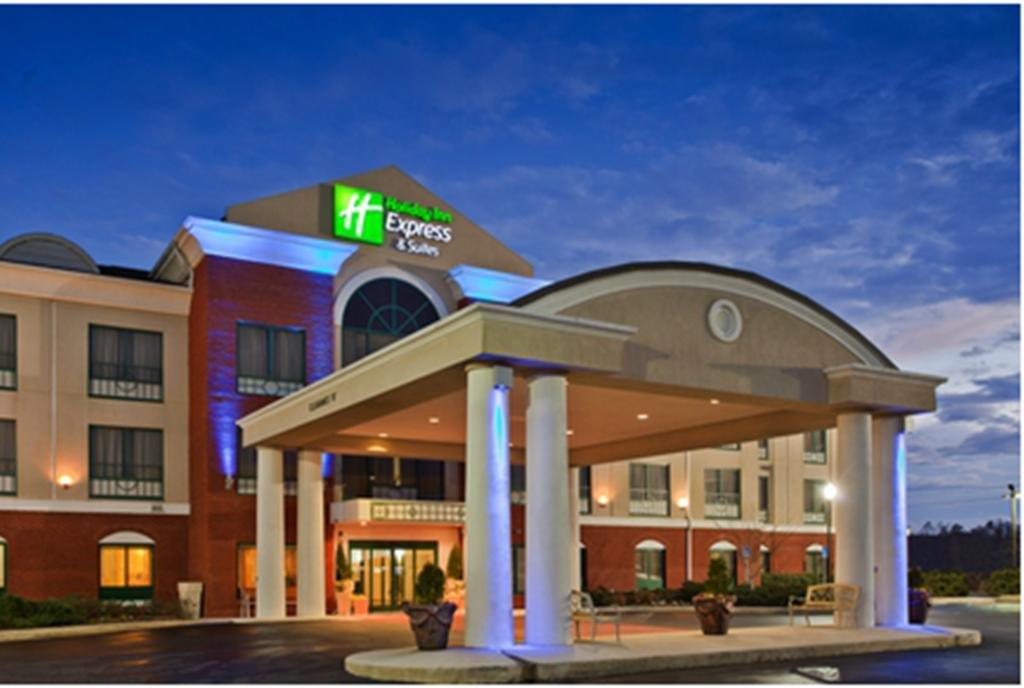 Holiday Inn Exp Stes Bessemer