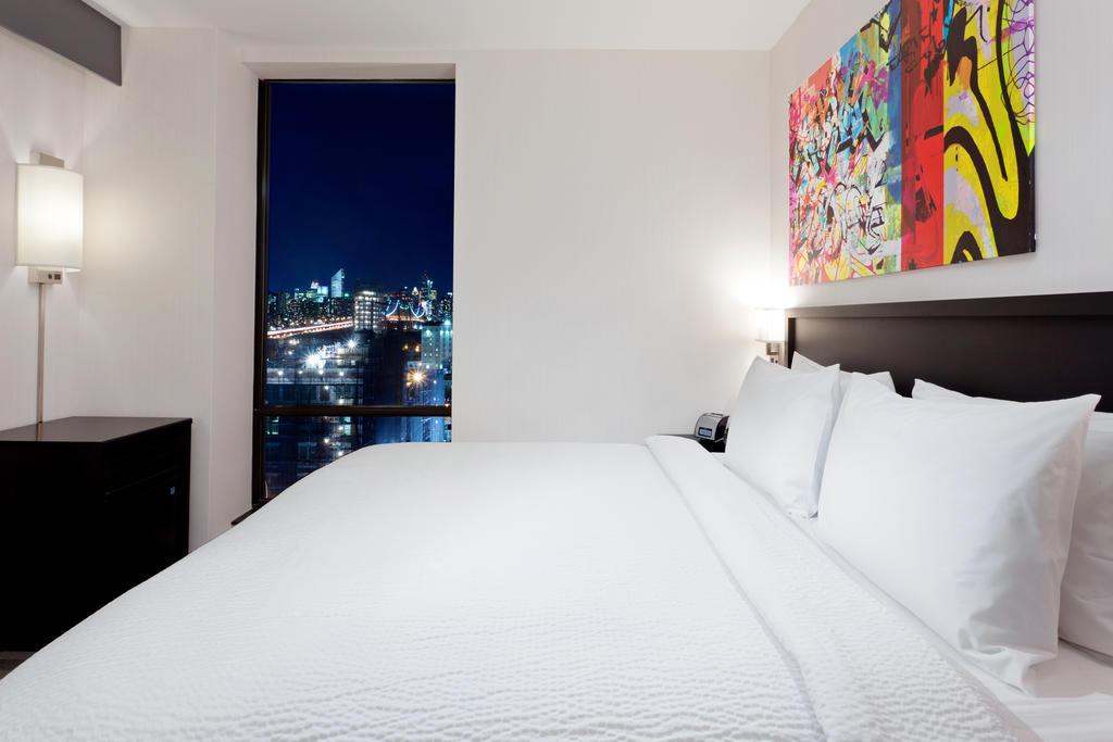 Fairfield Inn and Suites by Marriott New York Queens-Queensboro Bridge
