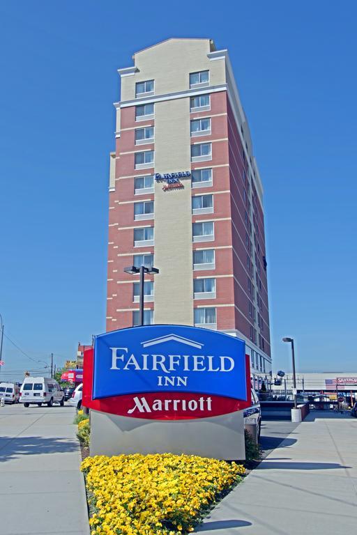 Fairfield Inn and Suites by Marriott New York Long Island City-Manhattan View
