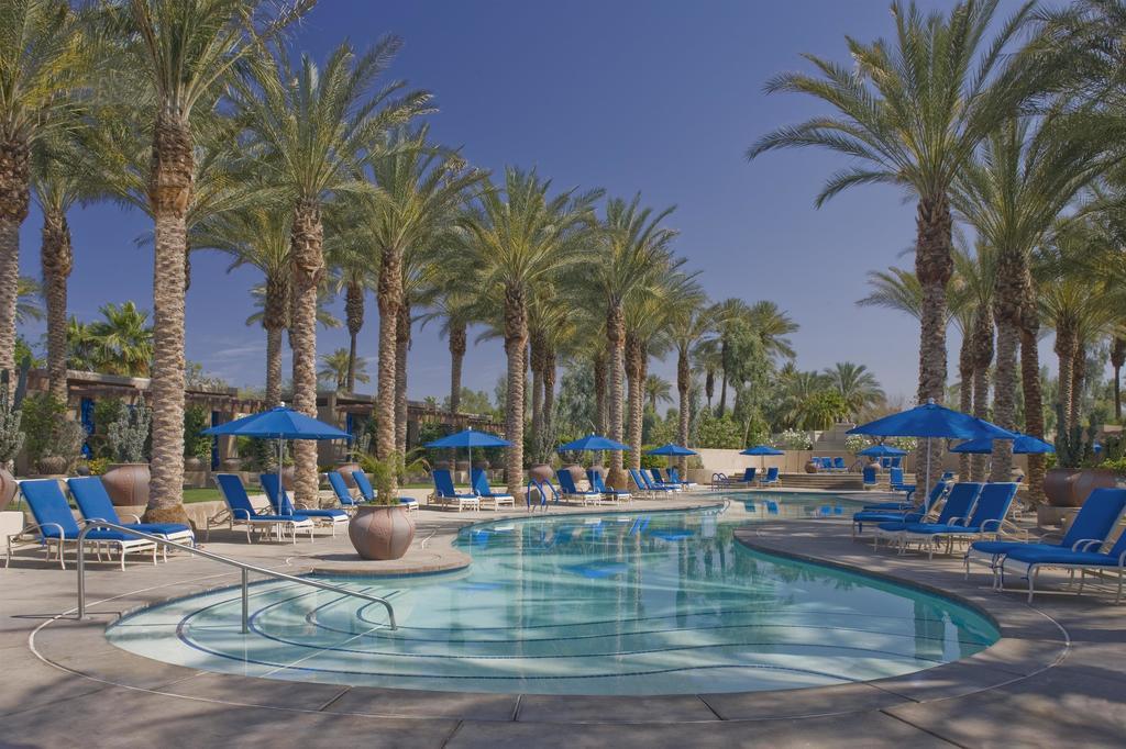 Hyatt Regency Indian Wells Resort and Spa