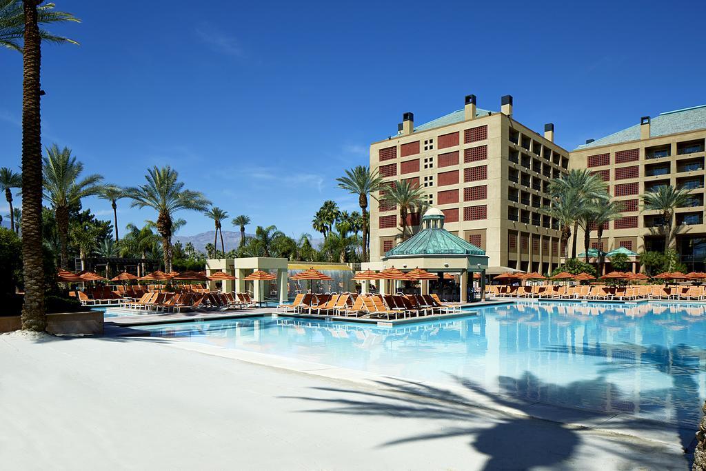 Renaissance Indian Wells Resort and Spa