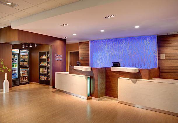 Fairfield Inn and Suites by Marriott Meridian