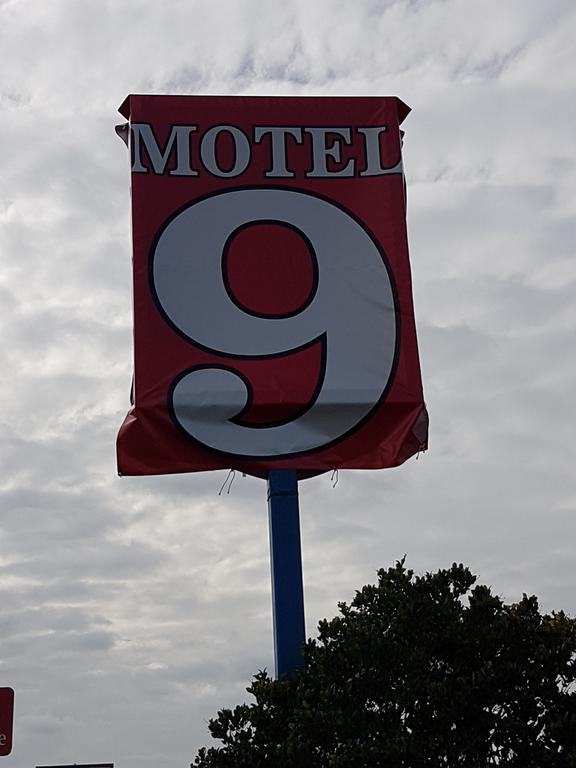 Motel 6 Meridian MS
