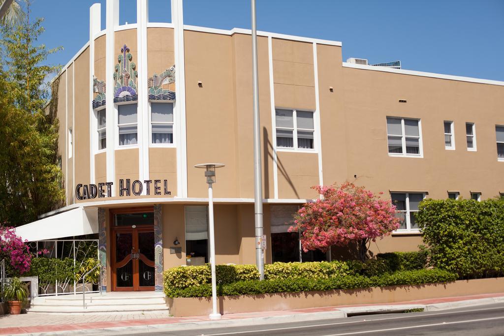Cadet Hotel