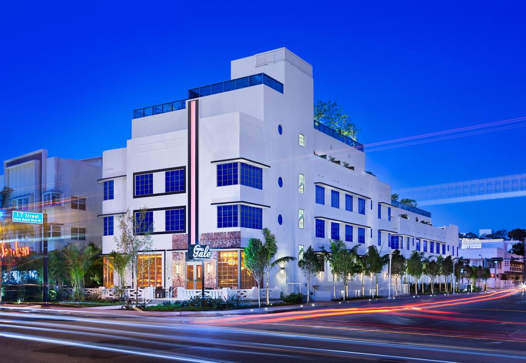 Gale South Beach Hotel