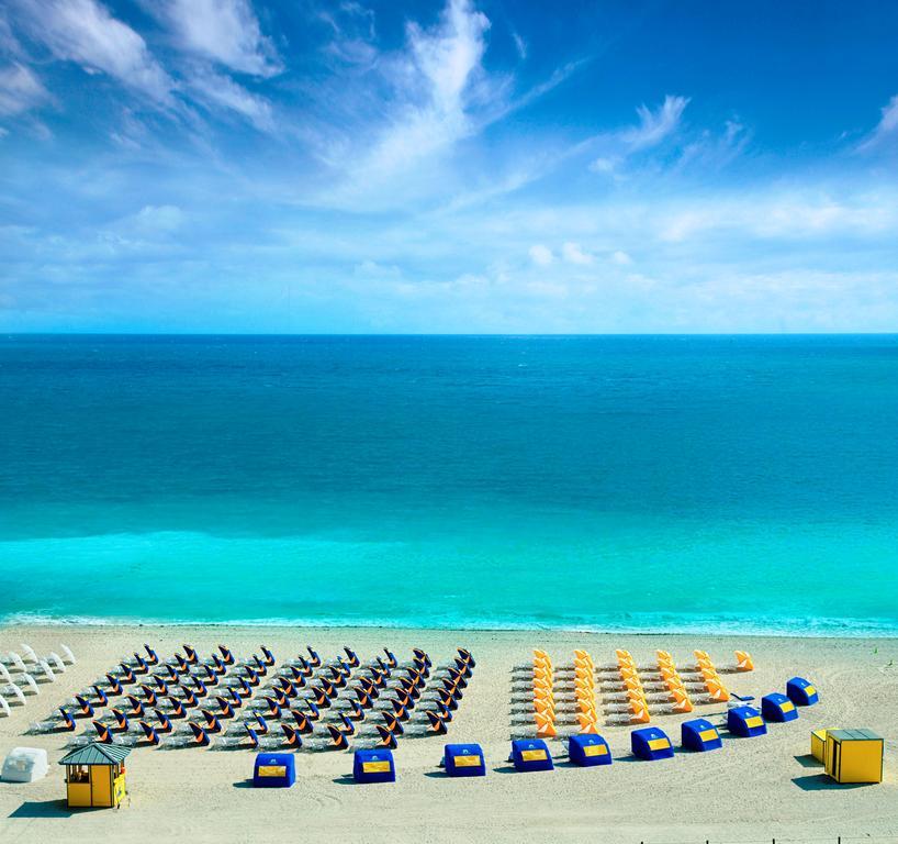 Hilton Bentley Miami South Beach