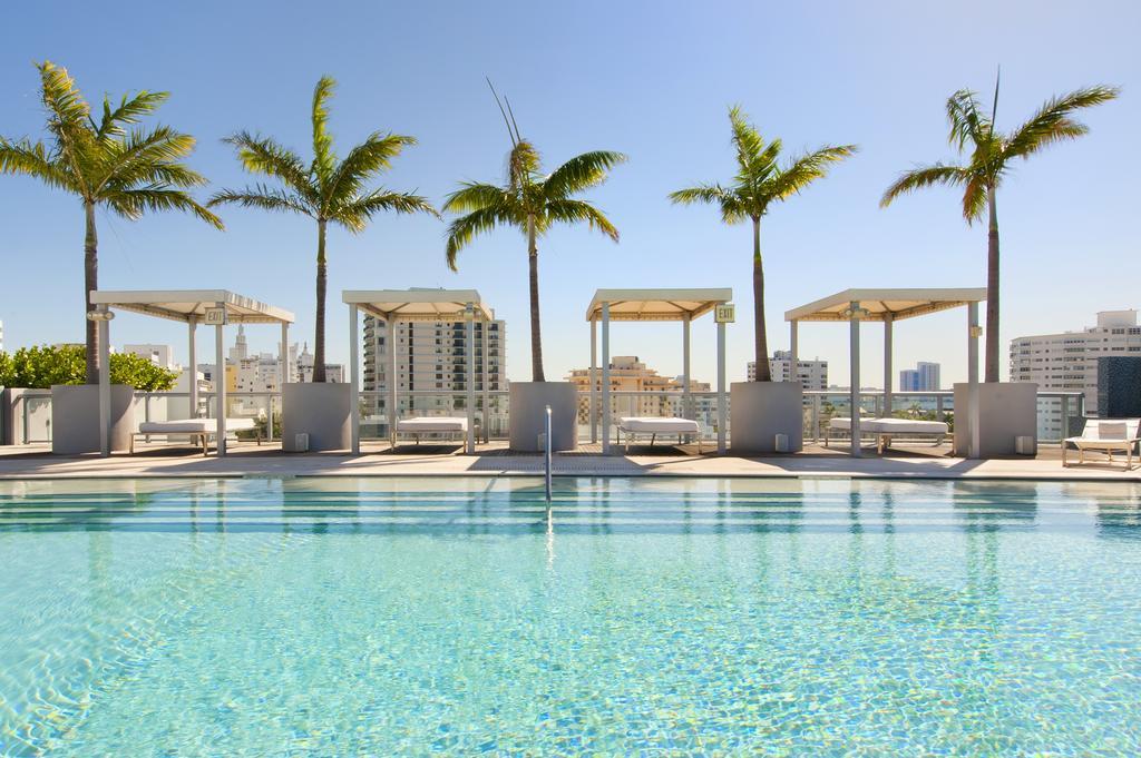 SBH - South Beach Hotel