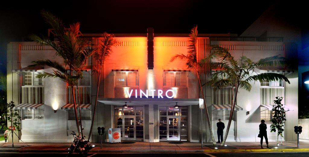 Vintro Hotel South Beach - Curio Collection by Hilton