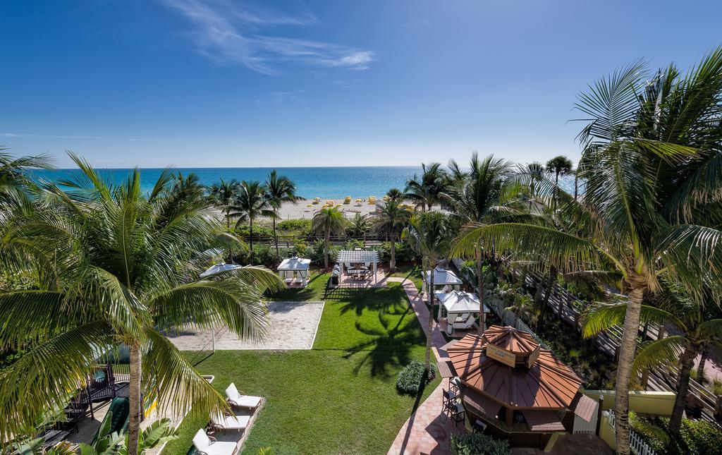 Westgate South Beach Resort