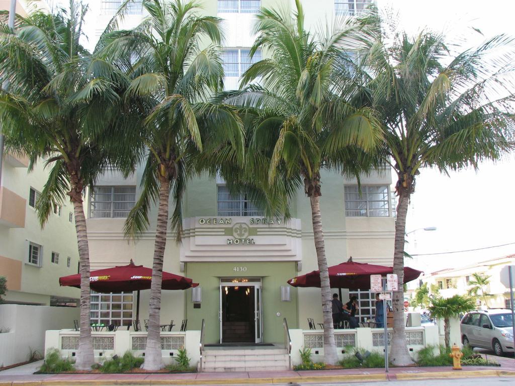 Ocean Spray Miami Beach