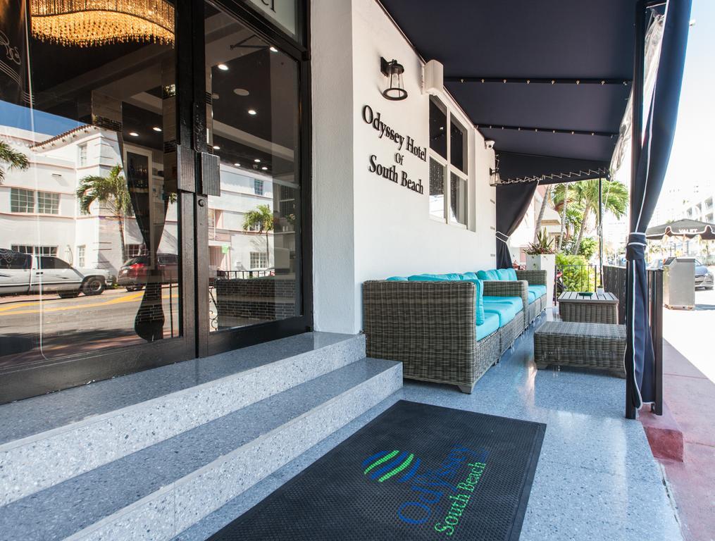 Odyssey Hotel of South Beach