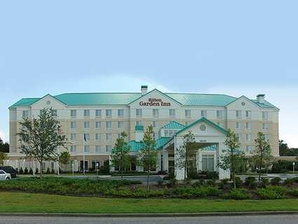 Hilton Garden Inn Mobile East Bay - Daphne