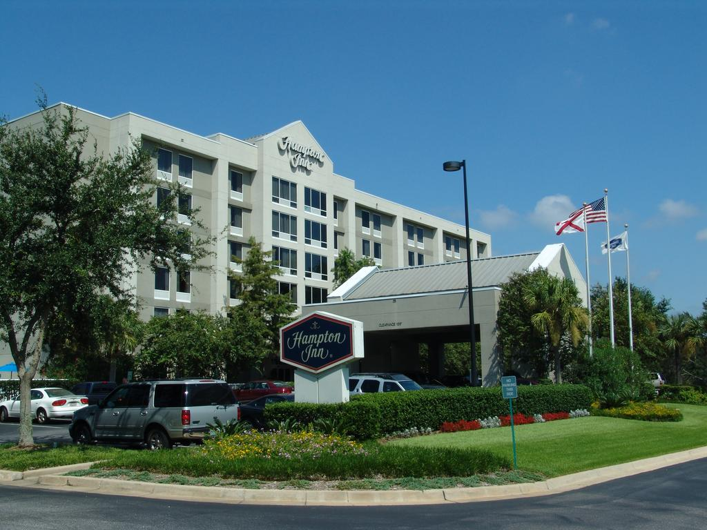 Hampton Inn Mobile-East Bay-Daphne