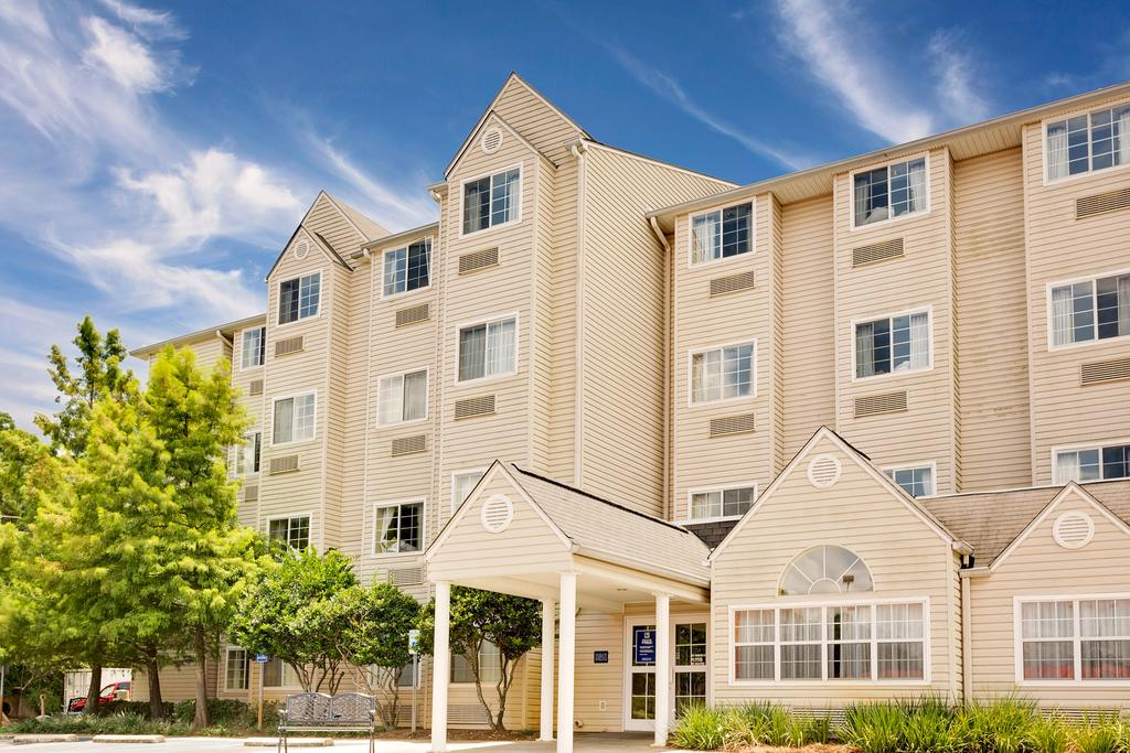 Microtel Inn and Suites by Wyndham Daphne-Mobile