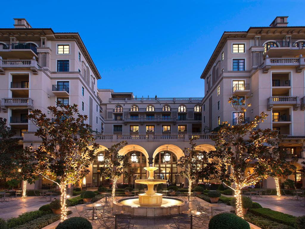 Montage Beverly Hills Preferred LEGEND Collection