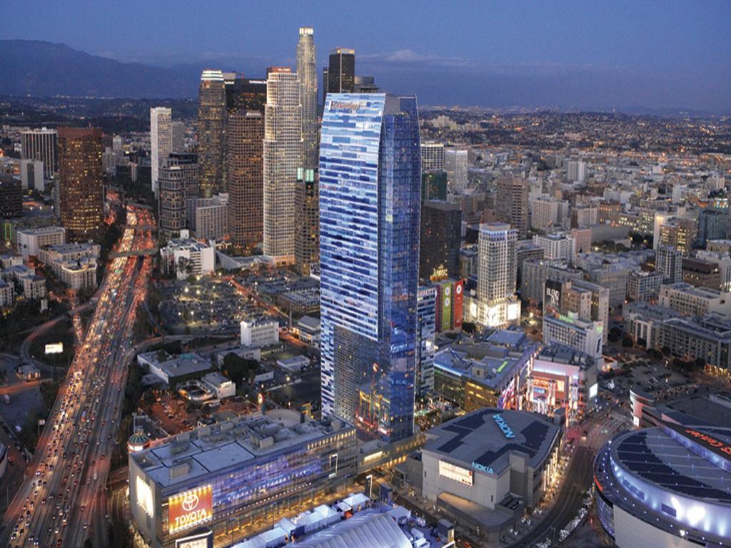 The Ritz Carlton Los Angeles