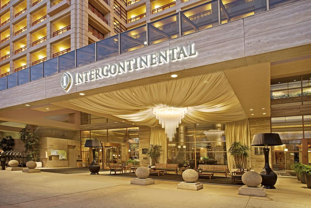 InterContinental Los Angeles Century City - Beverly Hills