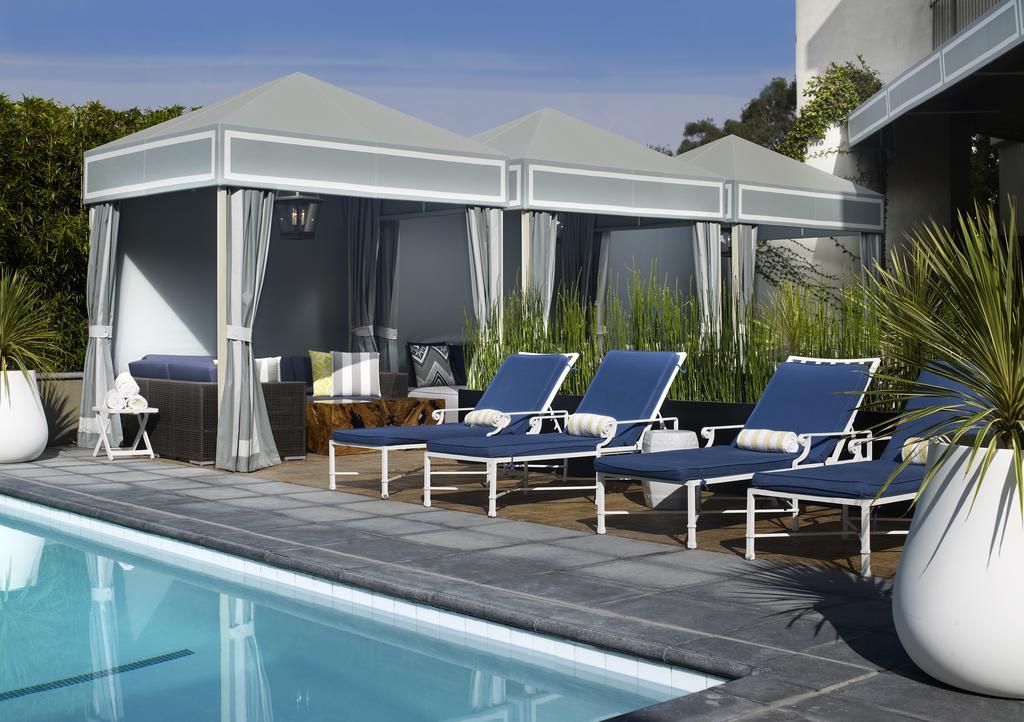Le Meridien Delfina Santa Monica Hotel