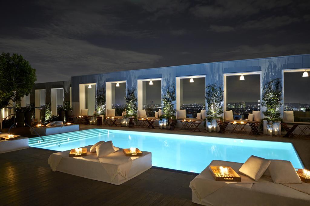 Mondrian Los Angeles
