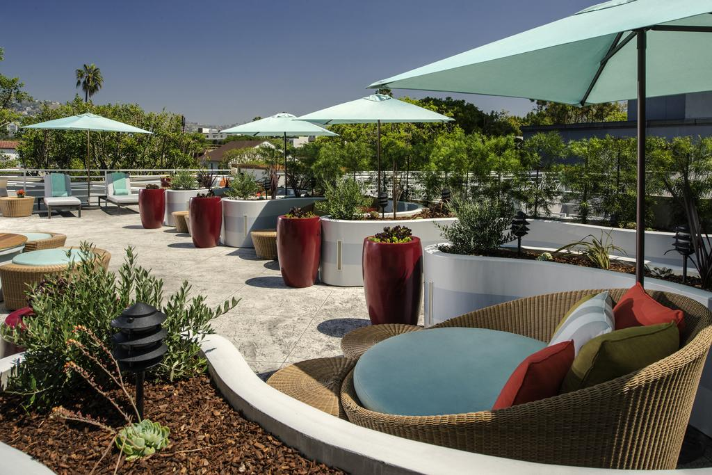 Hotel Sofitel Los Angeles - Beverly Hills
