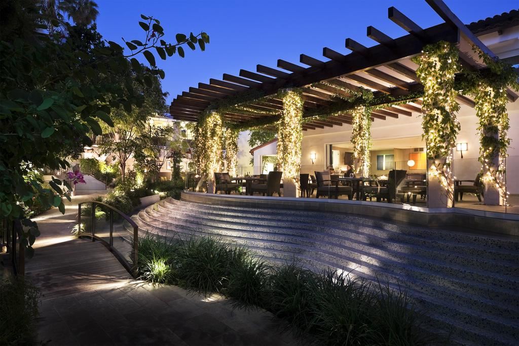 The Sunset Marquis Hotel and Villas - Preferred LVX Collection
