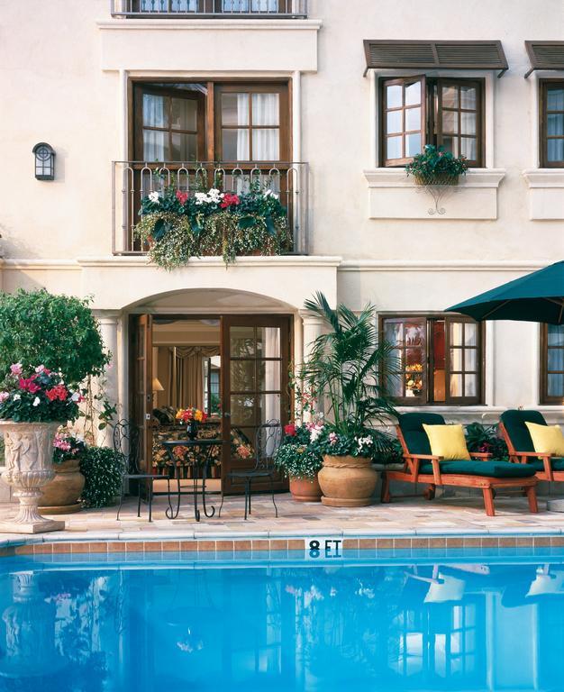 BEST WESTERN PLUS Sunset Plaza Hotel