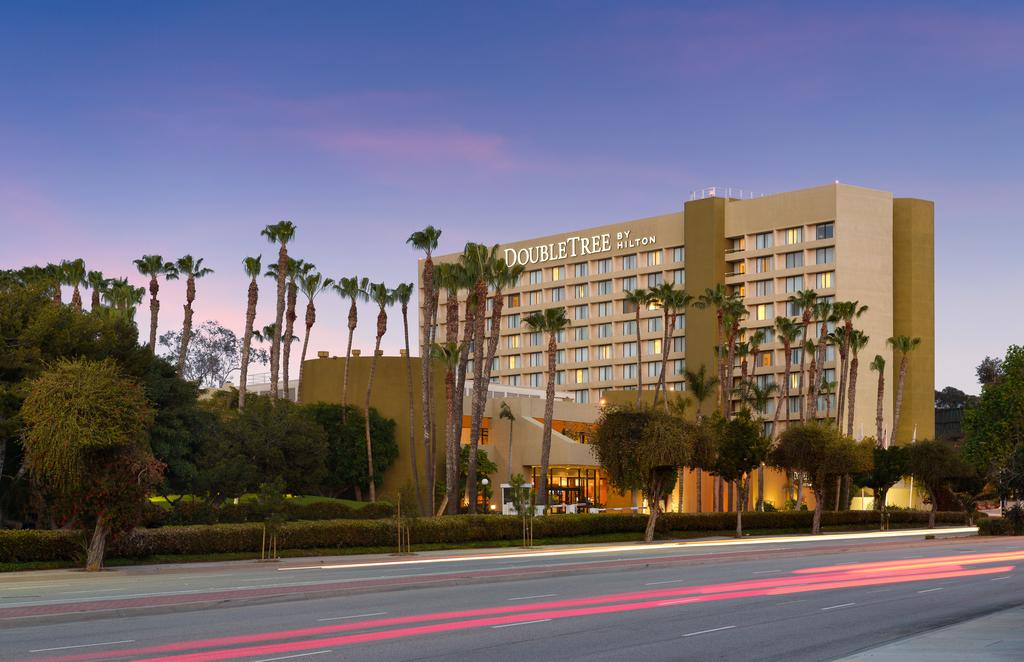 Doubletree Hotel Los Angeles Westside