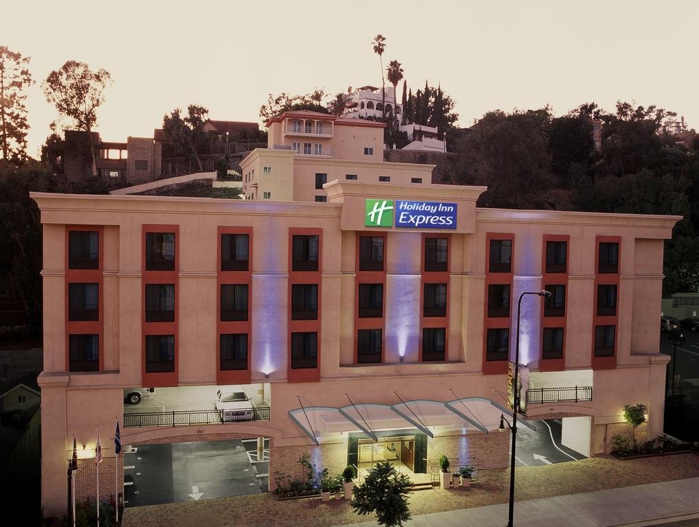 Holiday Inn Exp Stes Hollywood