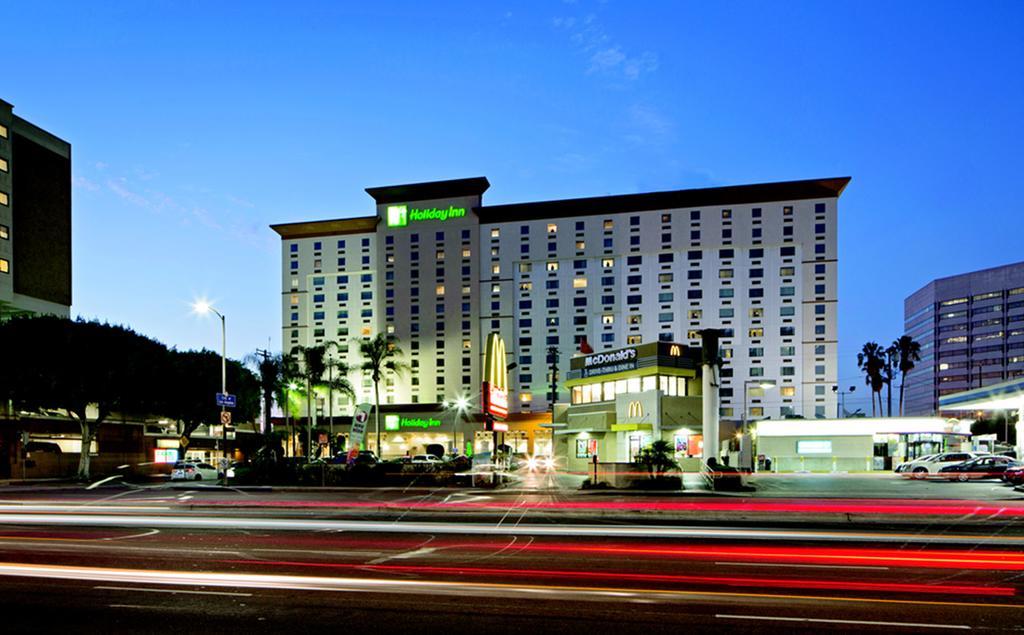 Holiday Inn Los Angeles - LAX Airport