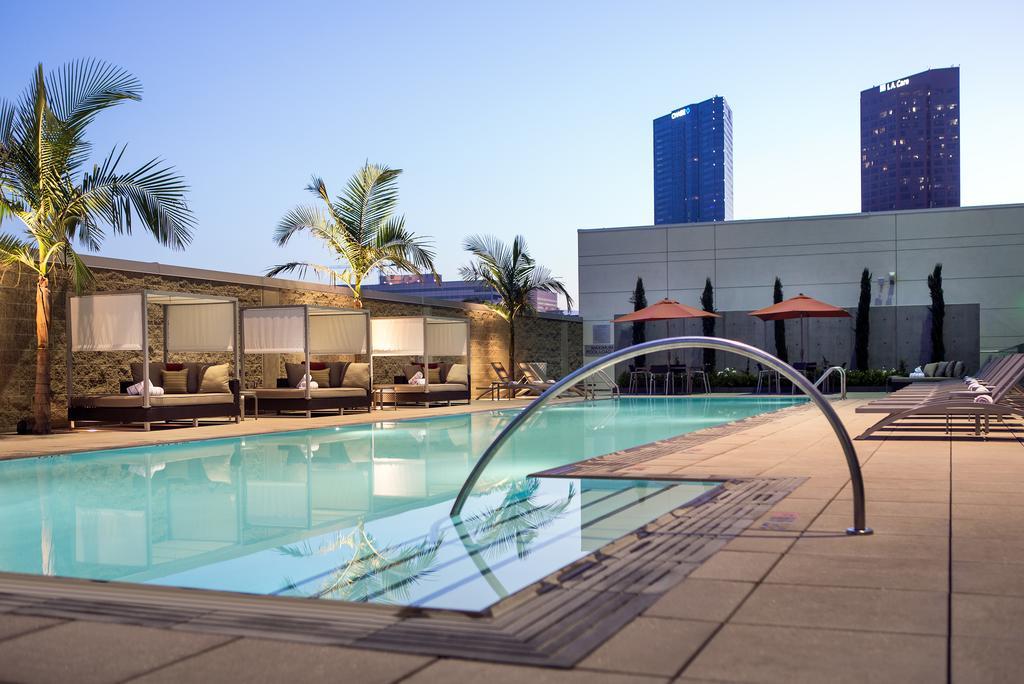 Residence Inn by Marriott Los Angeles LA Live