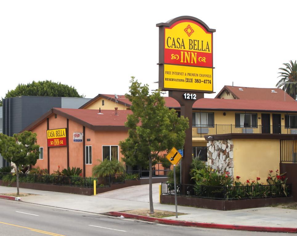 Casa Bella Inn