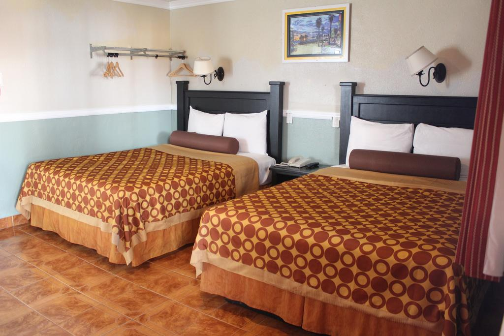 Paradise Inn and Suites