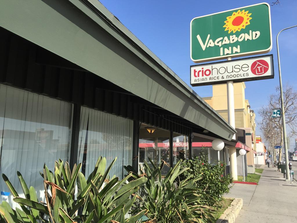 Vagabond Inn Los Angeles - USC
