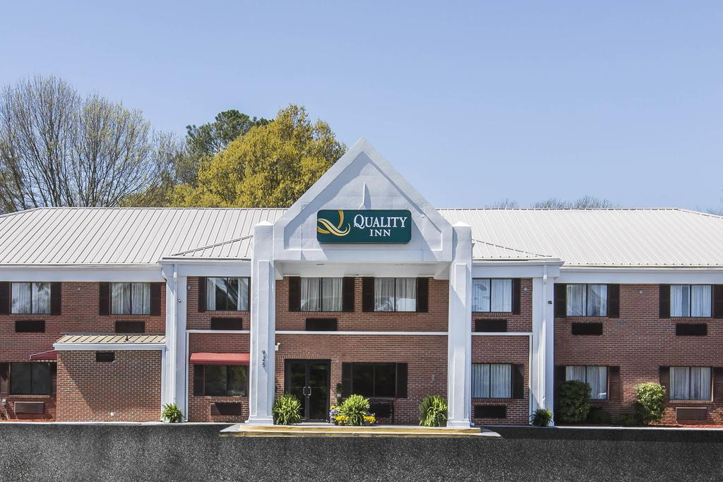 Quality Inn Cedartown