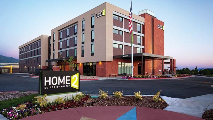 Home2 Suites Prattville